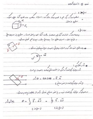 فیزیک عمومی 2 - احمدرضا سهرابی کلیشمی - مهر ۱۳۹۵ - jozvechi.com