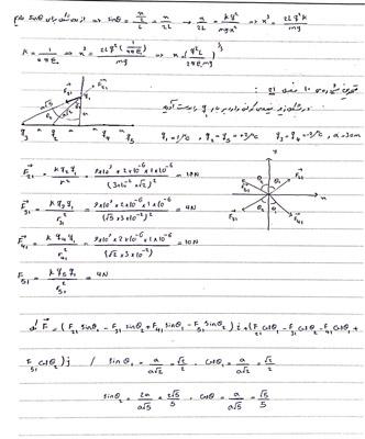 فیزیک عمومی 2 قاسم نعیمی - مهر 1396